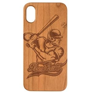 Accessories - Wood Case